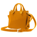 Mini City Bag Lemon Zest by Guava at by-pt.com fashion lifestyle online shop leather design