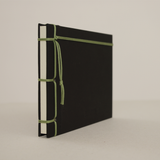 Regular Plain Notebook
