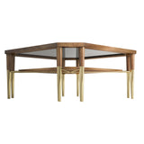 RUUVI Center Table by LINECRAFT. Shop at by-PT.com lifestyle furniture.