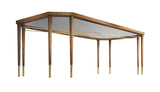 RUUVI Dining Table by LINECRAFT. Shop at by-PT.com lifestyle furniture.