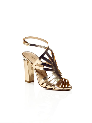 Sandálias Andromeda Sandals by Luis Onofre shop online at by-PT.com