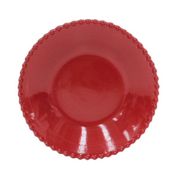Soup & pasta plate 24cm Pearl Rubi by Costa Nova at by PT online store