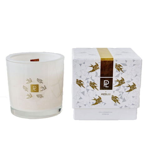 Swallows Collection Candle by PortoLuso vela coleção andorinha da portoluso at by PT online store