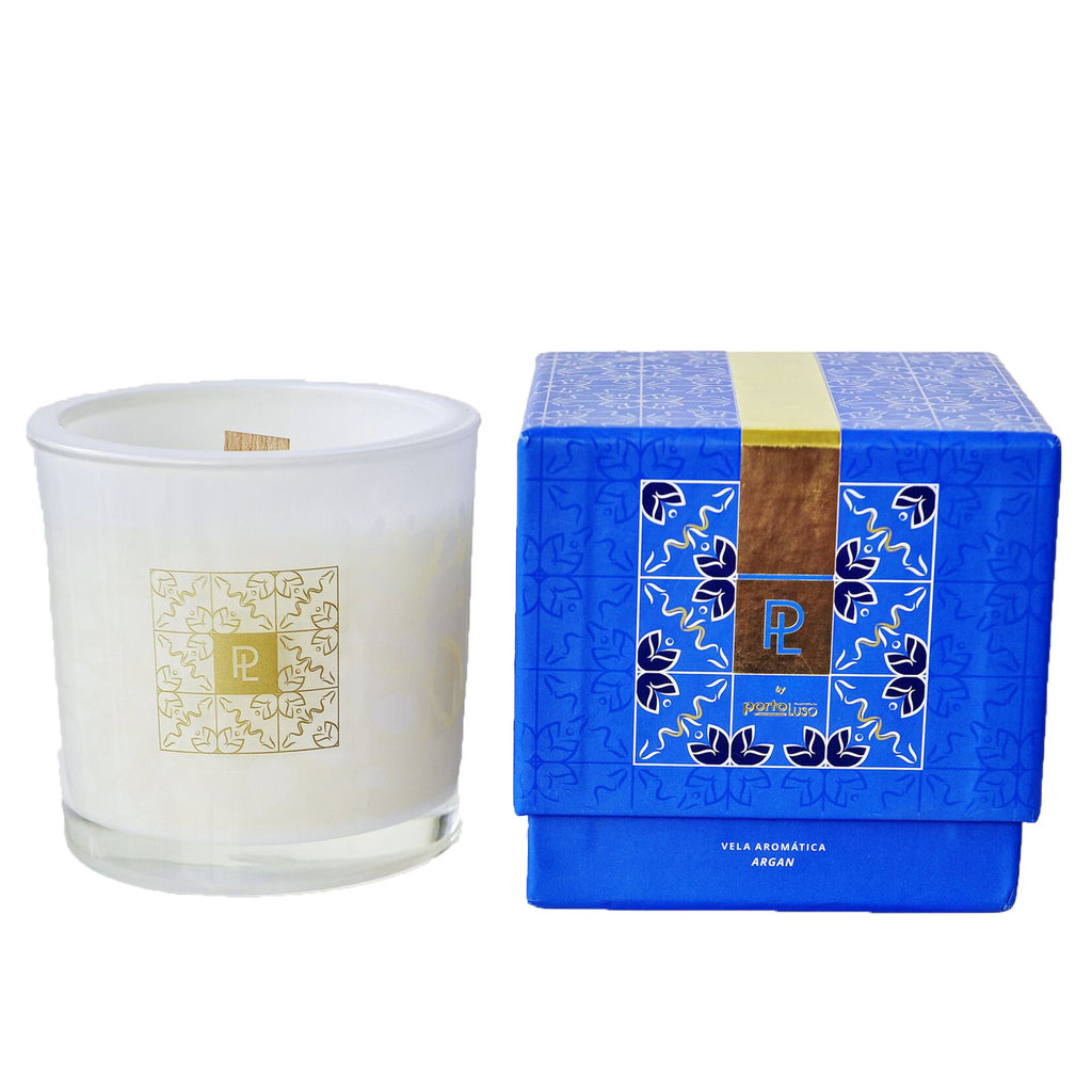 Tile Collection Candle by PortoLuso – by-PT - Lifestyle Online Store