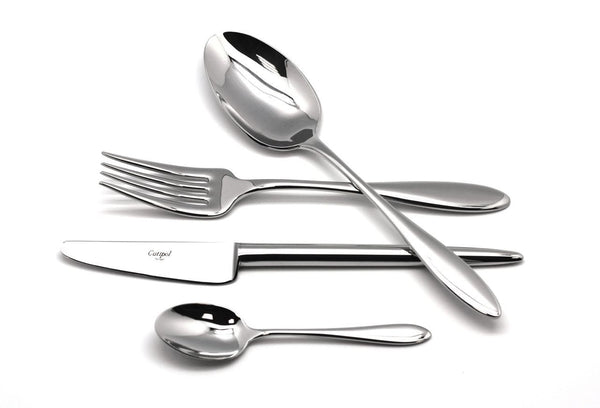 Cutipol | Van Der Rohe Cutlery Set Faqueiro 130 pc. Shop online at by-PT.com