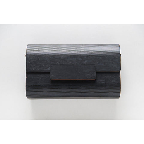 SHOULDER CLUTCH OLHO DE PERDIZ by Marita Moreno