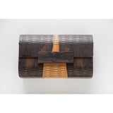 SHOULDER CLUTCH ZIRICOTE by Marita Moreno