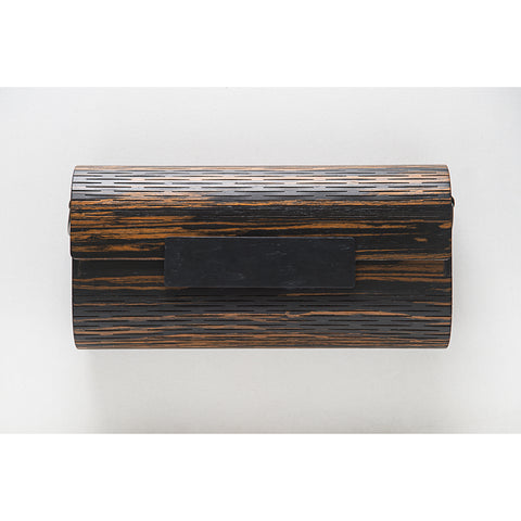 CLUTCH EBANO by Marita Moreno