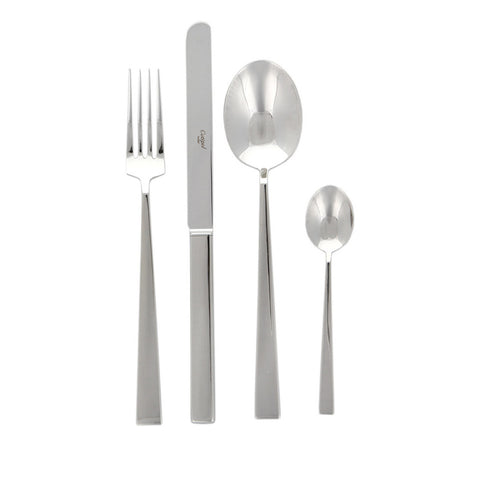 Picture of Cutipol Bauhaus Cutlery Set. Faqueiro Bauhaus da Cutipol. Shop at by-PT.com