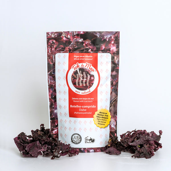 Whole Dried Dulse