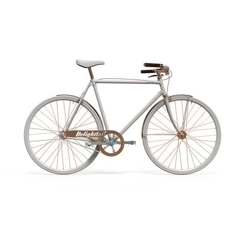 VIRGIN | Bicycle Essentials | Delightfull ready to ship