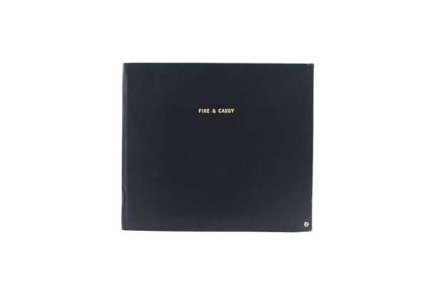 Fine & Candy Photoalbum Lifestyle Online Shop Gift