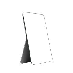 table mirror, Folder by &blanc, Marco Sousa Santos design