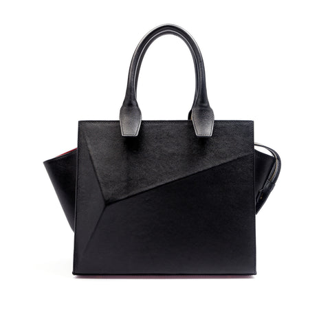 CITY BAG ultimate black by Guava, Shop Online Guavashoes, Shop online handbags Guava, handbags black, Guavashoes online, shop online at by-pt