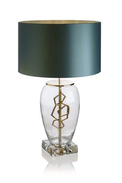 Lisbon to Ankara table lamp by Villa Lumi at by-PT.com online shop