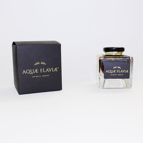 Honey with Gold by Aquae Flaviae at by-PT online store