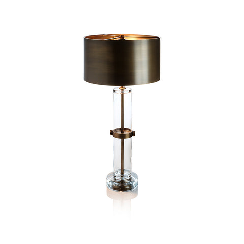 sanders table lamp by villa lumi at by PT online store
