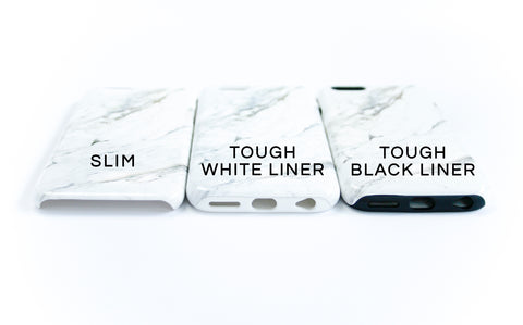 Slim or Tough Phone Case