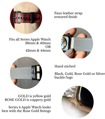 Joy Merryman bands for Apple Watch details