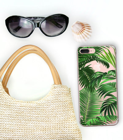 Palm Beach iPhone with fun accessories
