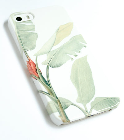 Tropical Slim case