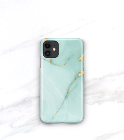 iphone 11 case aqua onyx