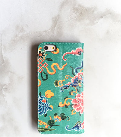 Asian Wallet case