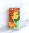 Autumn Leaves iPhone 7 Wallet