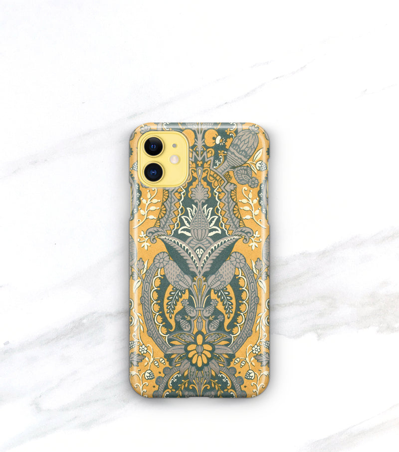 Bohemian chic iPhone 11 Pro case
