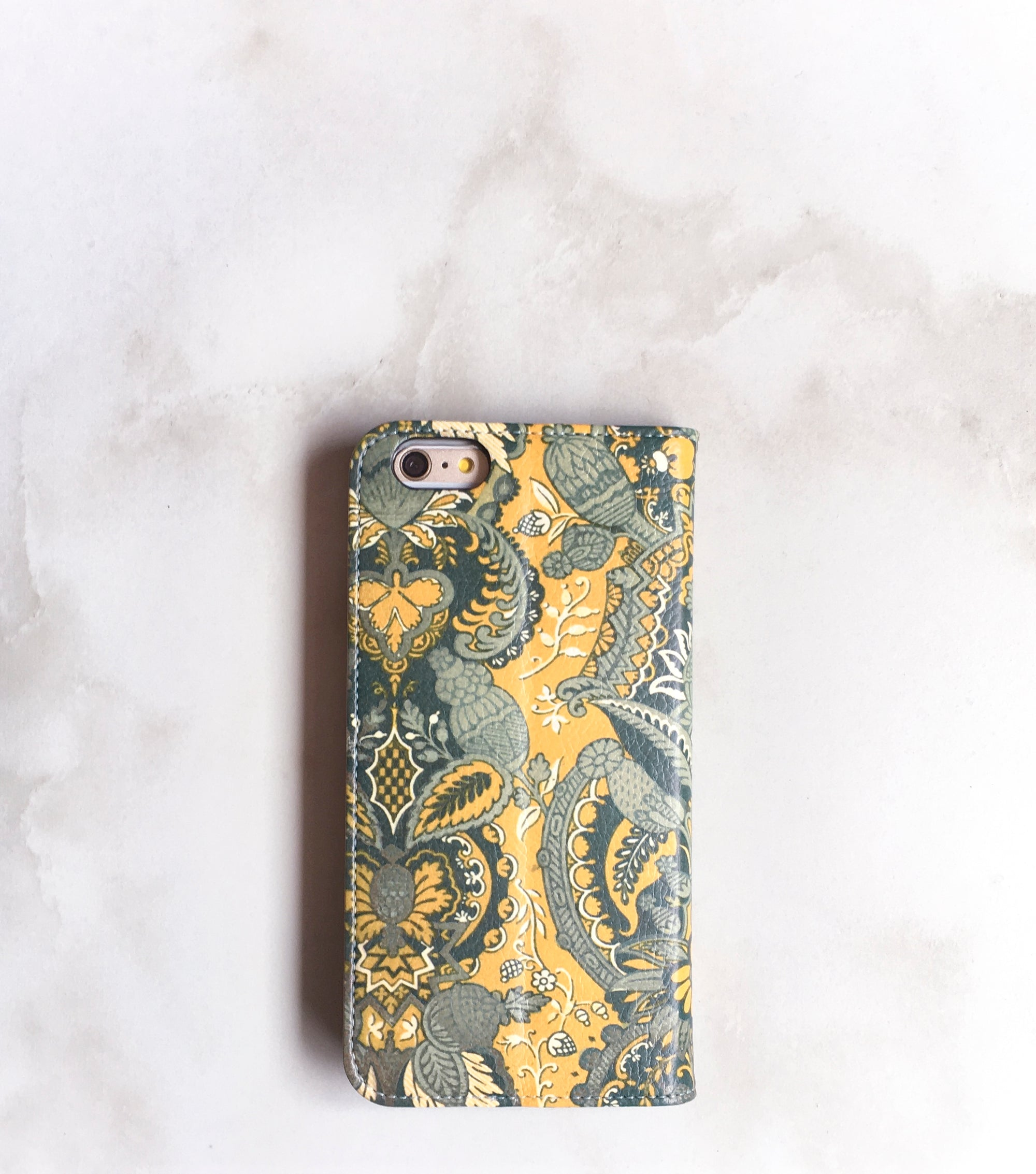 Bohemian iPhone 7 Wallet case