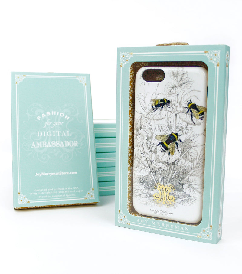 bees iPhone xs max case