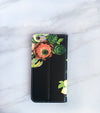 Bouquet iPhone 7s Wallet case