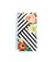 Bouquet Stripes iPhone case