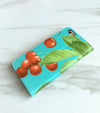 Cherry iPhone Wallet red blue green