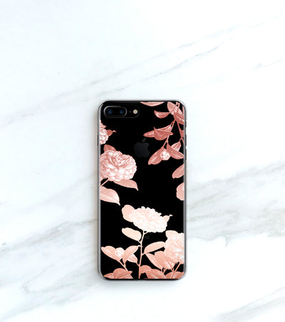 Rose iPhone 7 Plus case