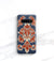 Casual cool Ikat case for samsung galaxy