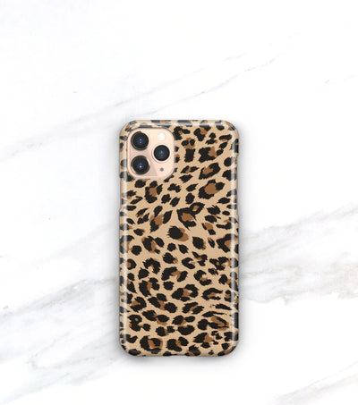Leopard Print Case | iPhone 11
