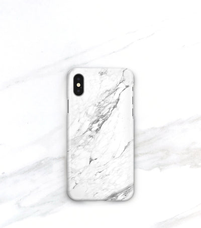 Marble Case | iPhone
