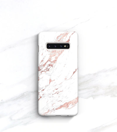 Rose Marble Case | Galaxy