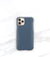 French blue iphone 11 pro max case in matte finish