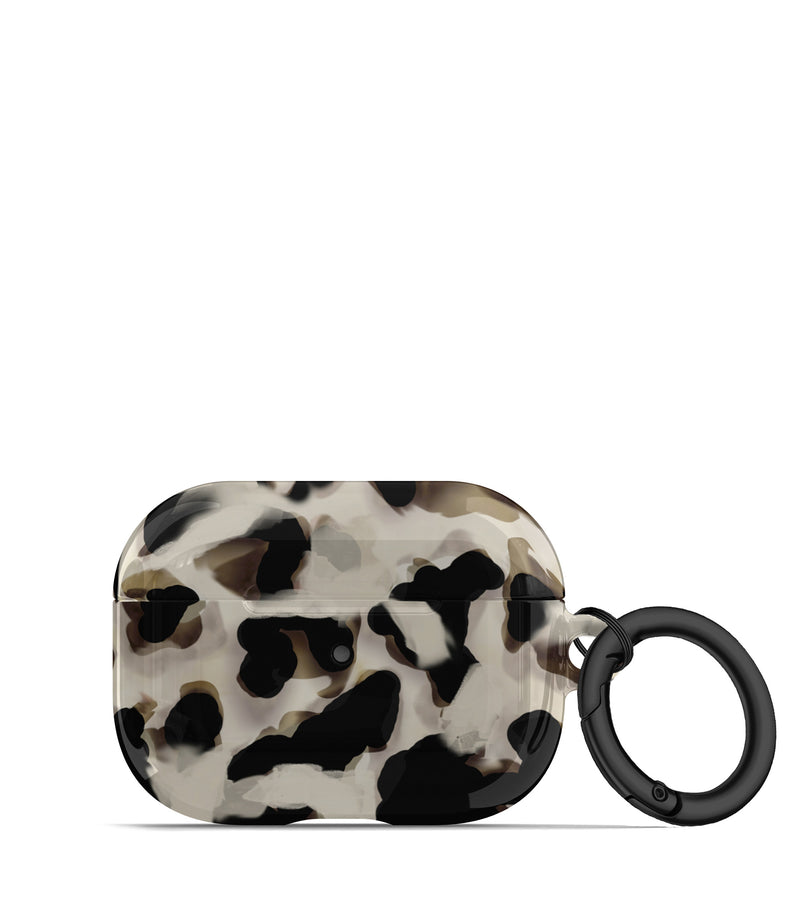 Milk Tort Print AirPod Case