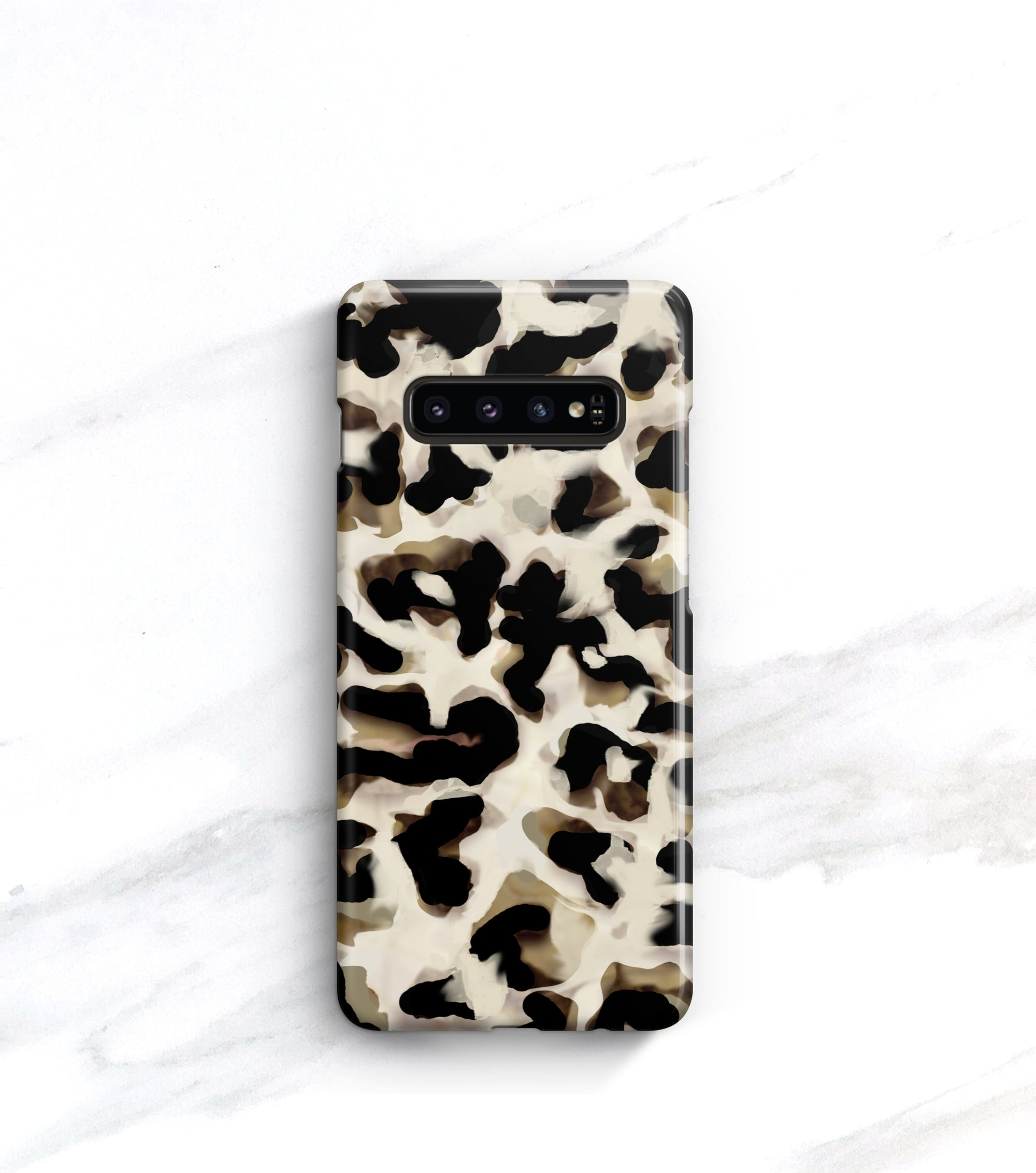 Milk Tort samsung galaxy case