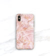 rose quartz iPhone case