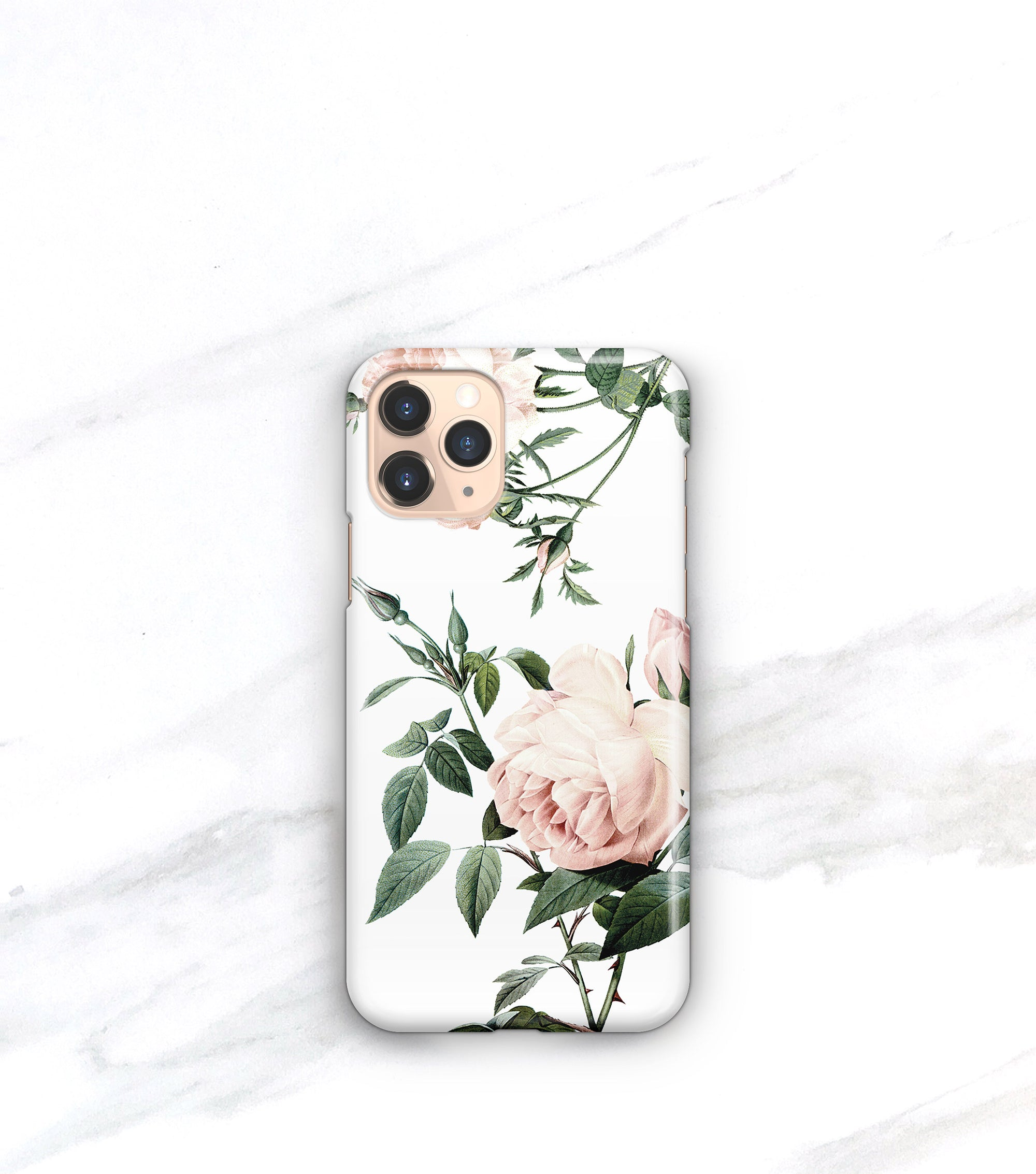 Blush Rose Case | iPhone 12/12 Pro