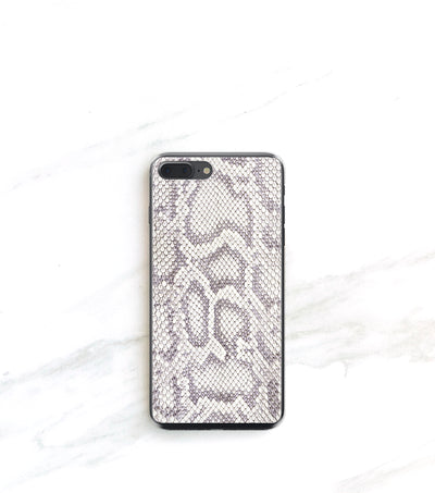 snake print iPhone 8 plus case