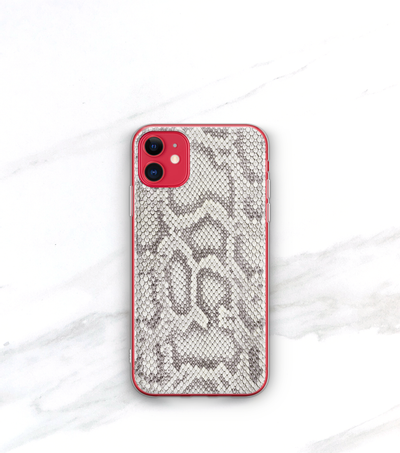 python print red iPhone 11
