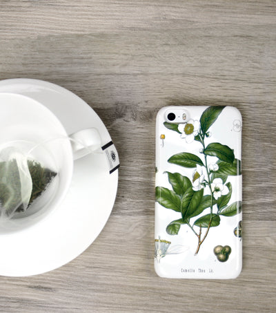 Tea Lover's Phone Case