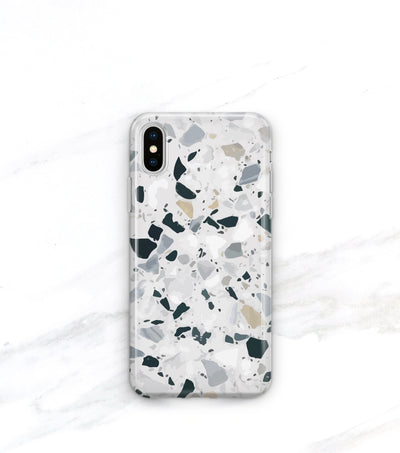 italian tile iPhone phone case