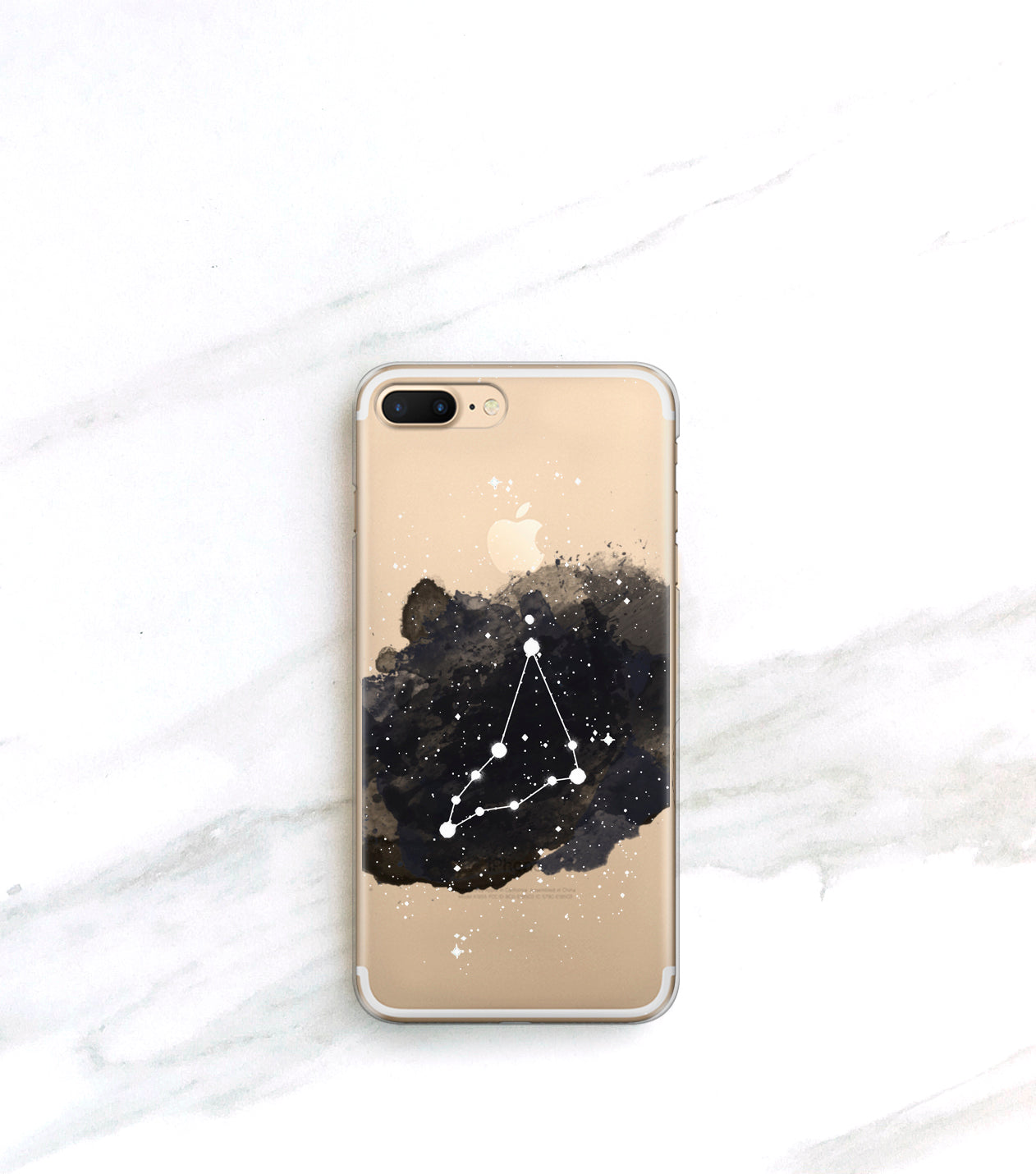 outlet store e9068 2a6e4 Zodiac Constellation Case for iPhone - Joy Merryman Store