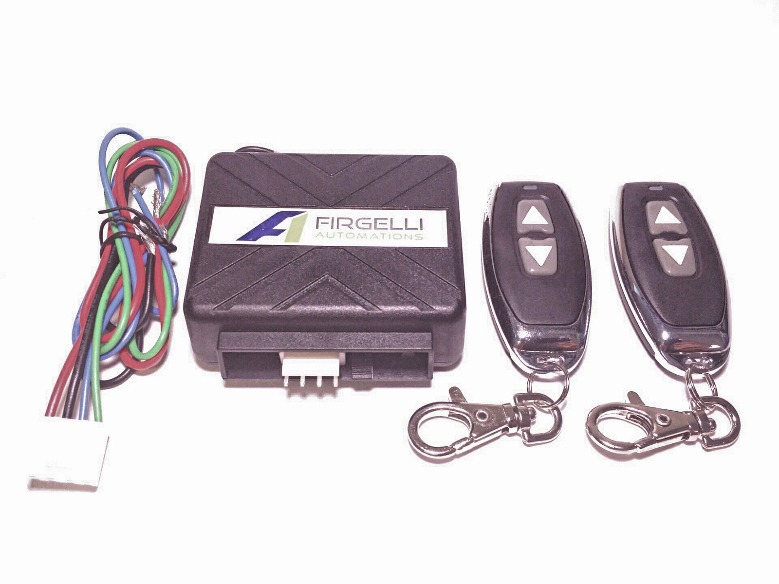 Two Channel Remote Control System | Firgelli